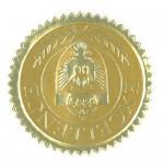 Excellence Honor Seals